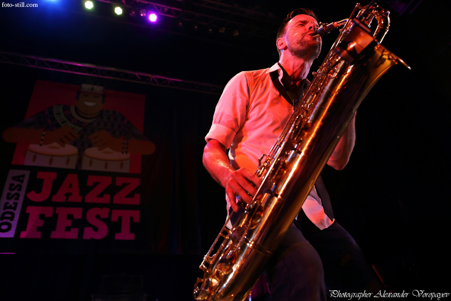 Odessa JazzFest, Odessa Jazz Fest, Odessa JazzFest 2015, Acoustic Travellers, Mo' Blow, Thierry Maillard Trio, Dainius Pulauskas Group, Sharon Clark & The Chris Grasso Trio, Dimos Dimitriadis Group, Authentic Light Orchestra, jazz, music, fest, festival, ucraine, musician, musicians, odessa, show, report, reportage, pic, pictures, photo, photography, foto, photo show, photo musician, фото, фотографии, фоторепортаж, концертные фотографии, фотографии с концерта, фотографии музыкантов, одесса, украина, одесса джаз фестиваль, одесса джаз фест, одесса джазфест, 2015, фотограф, александр воропаев,