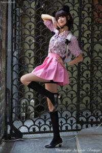 anime fest, cosplay, comiccon, Natsu Nami