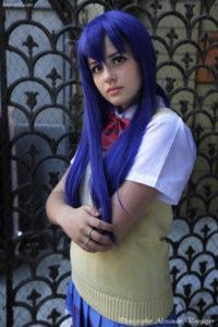 Sonora Umi, Love Live, anime fest, cosplay, comiccon, Natsu Nami