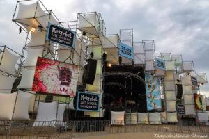 Koktebel Jazz Festival, Джаз Коктебель 2016,
