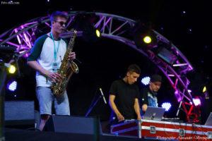 The Cancel, Koktebel Jazz Festival, Джаз Коктебель 2016,