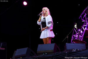 The Erised, Koktebel Jazz Festival, Джаз Коктебель 2016,