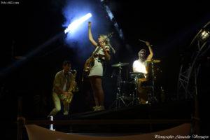 Kadebostany, Koktebel Jazz Festival, Джаз Коктебель 2016,