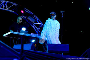 Beissoul & Einios, Koktebel Jazz Festival, Джаз Коктебель 2016,