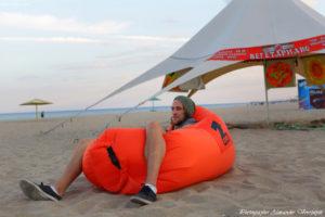 Koktebel Jazz Festival, Джаз Коктебель 2016, хипстер, пляж, отдыхает