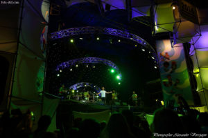 Sub motion Orchestra, Koktebel Jazz Festival, Джаз Коктебель 2016,