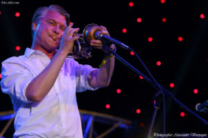 Blue Foundation, Koktebel Jazz Festival, Джаз Коктебель 2016