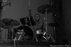 Вагоновожатые группа, чб, фото с концерта