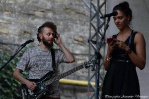 Oy Sound system, концерт, Одесса, Backstage, новая украинская музыка, сучасна українська музика, Backstage,