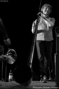 Odessa Jazz Fest 2016, Одесса джаз фест, Аркадий Шилклопер, Jon Sass