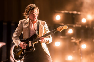 Arctic Monkeys on OPEN ER festival 2018