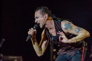 Depeche Mode on OPEN ER festival 2018