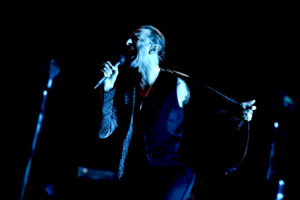 Depeche Mode on OPEN ER festival 2018