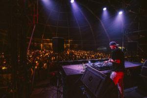 OPEN ER festival 2018