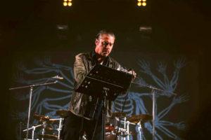 dead cross on OPEN ER festival 2018, Mike Patton