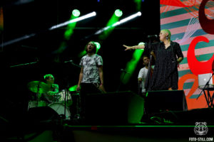 Koop Oscar Orchestra, Koktebel Jazz Festival, 2018, Jazzu,