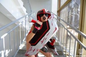 FanExpo Odessa 2018, comic con, cosplay