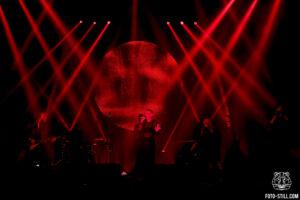 Kovacs, sharon Kovacs, Шарон Ковакса, в Одессе, фото с концерта,