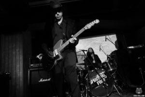 Spiritual Front, Simone Hellvis Salvatore, More Music Club