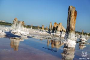 куяльник лиман соль лечебная грязь