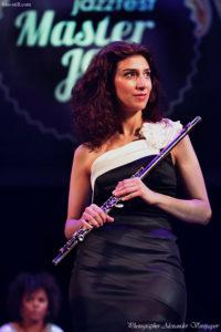 Nelly Manukyan