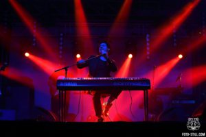 Pianoboy, Дмитрий Шуров, Пианобой